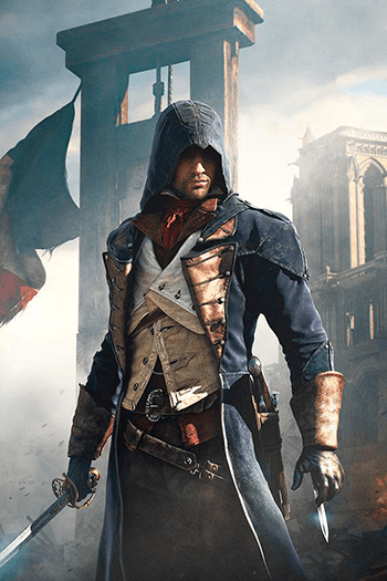 Купить Assassin's Creed Unity