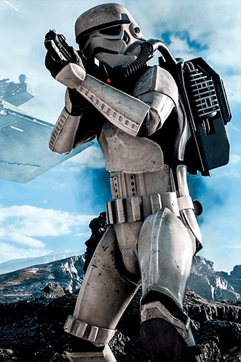 Купить Star Wars: Battlefront