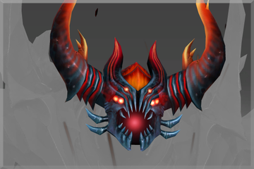 Helm of the Fathomless Ravager