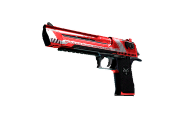 Desert Eagle Code Red