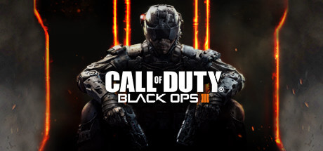Купить Call of Duty: Black Ops III