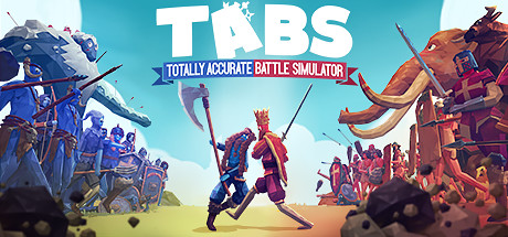 Купить Totally Accurate Battle Simulator