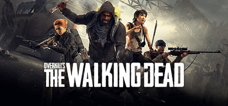 Купить OVERKILL's The Walking Dead