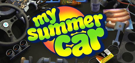 Купить My Summer Car