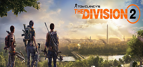 Купить Tom Clancy's The Division 2