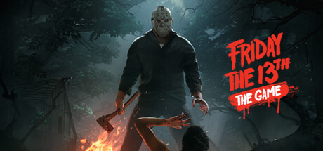 Купить Friday the 13th: The Game