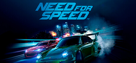 Купить Need for Speed 2015