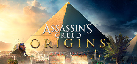 Купить Assassin's Creed Origins