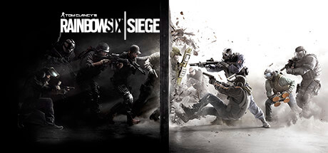 Купить Tom Clancy's Rainbow Six: Siege
